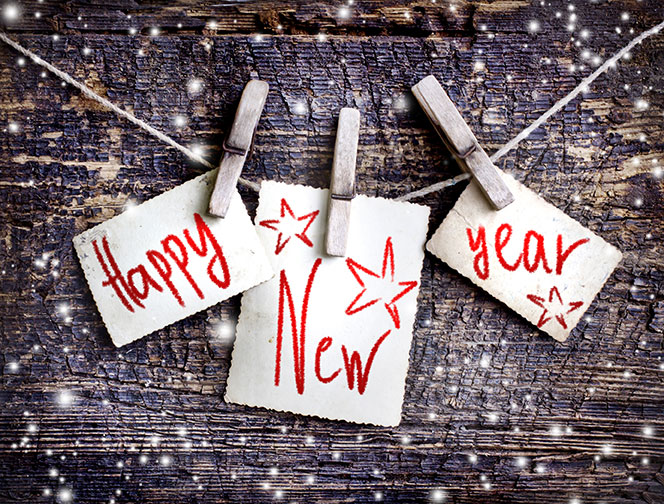 2015 an exciting year ahead