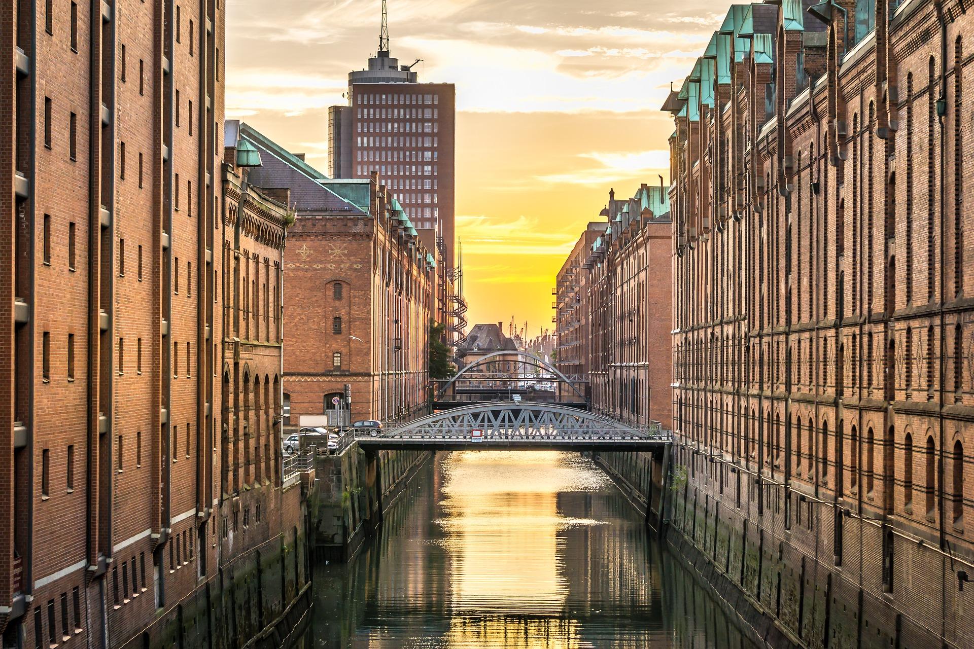 German start up hubs