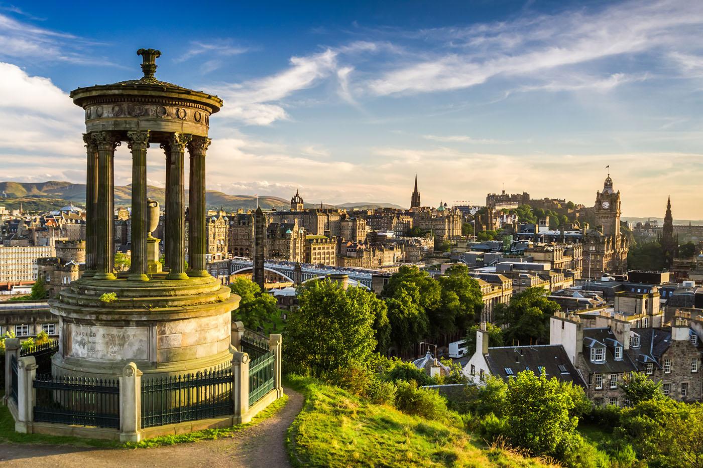 Edinburgh Translation <br>Services