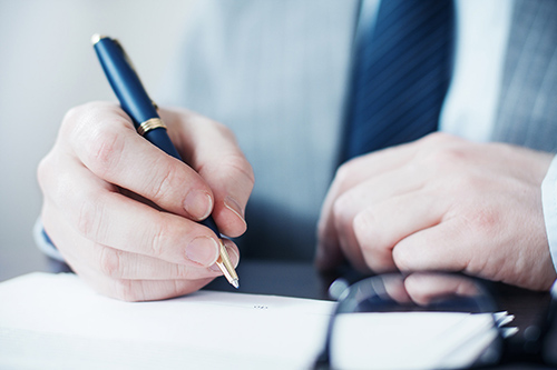 Legal and Certification Services
