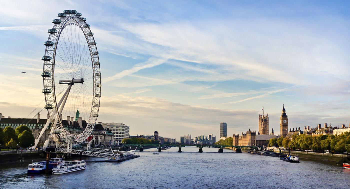 London Translation <br>Services
