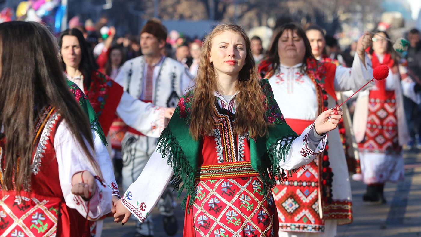 Traduzioni in Bulgaro