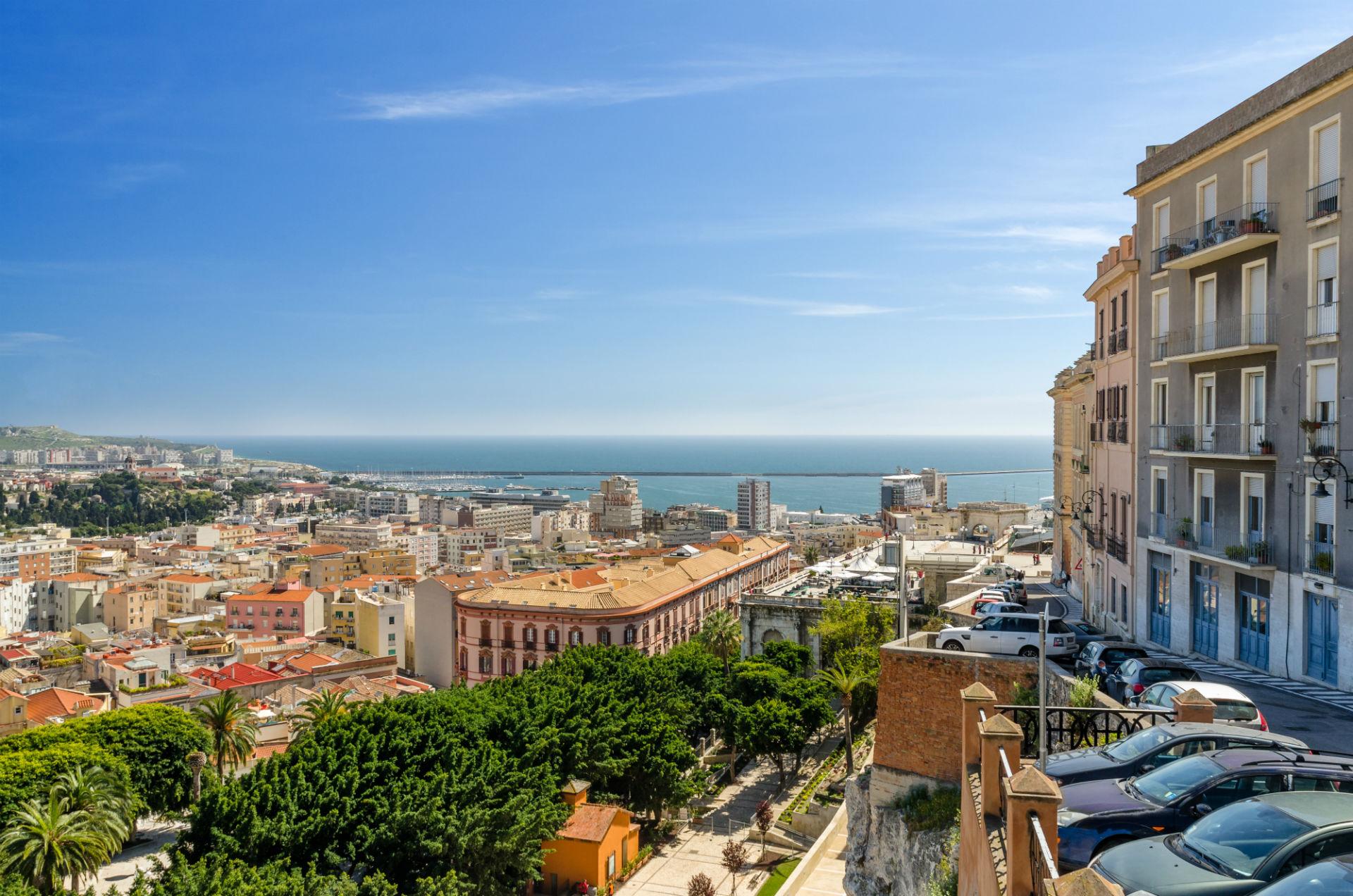 Servizi di Interpretariato a<br>Cagliari