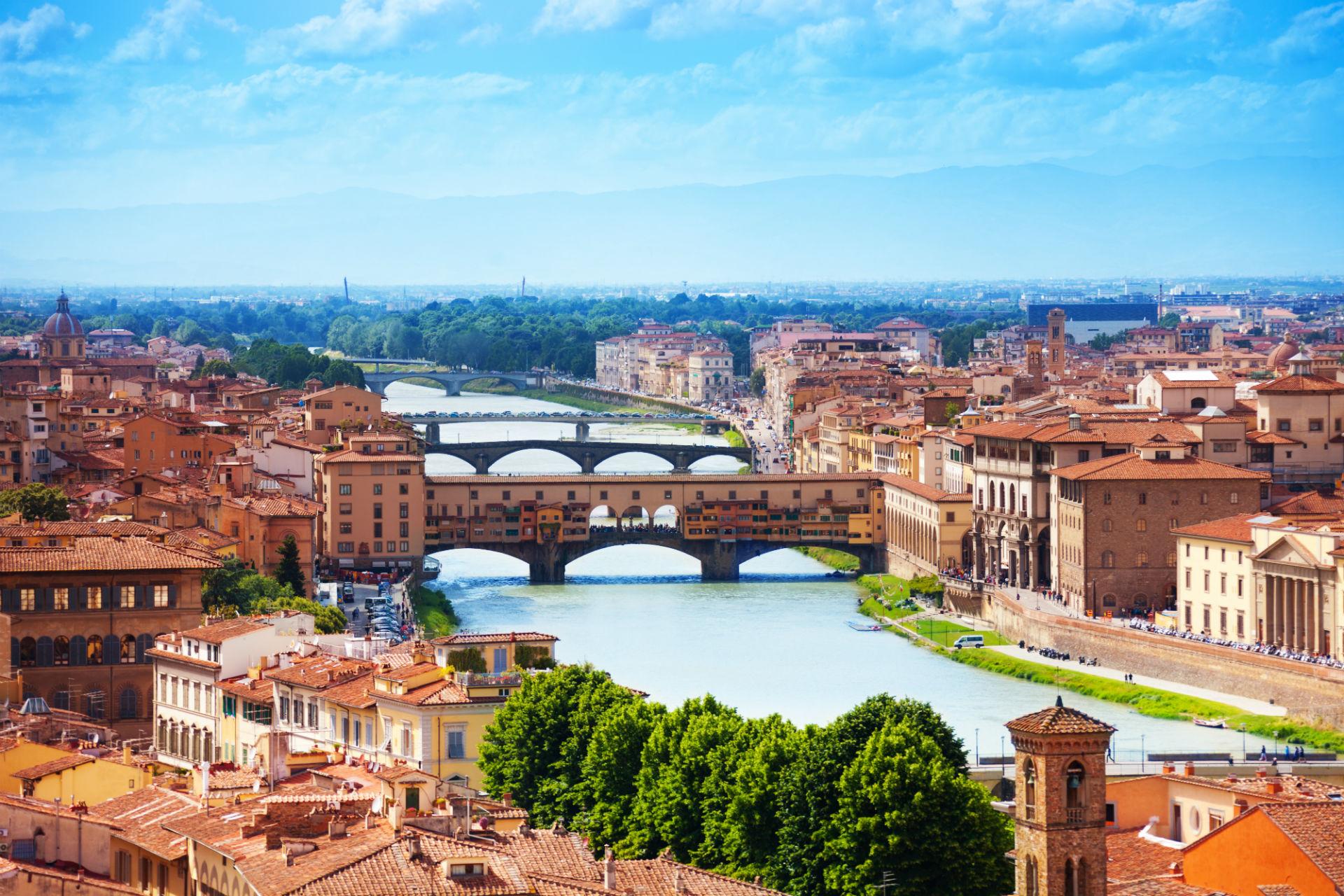 Servizi di Interpretariato a <br>Firenze