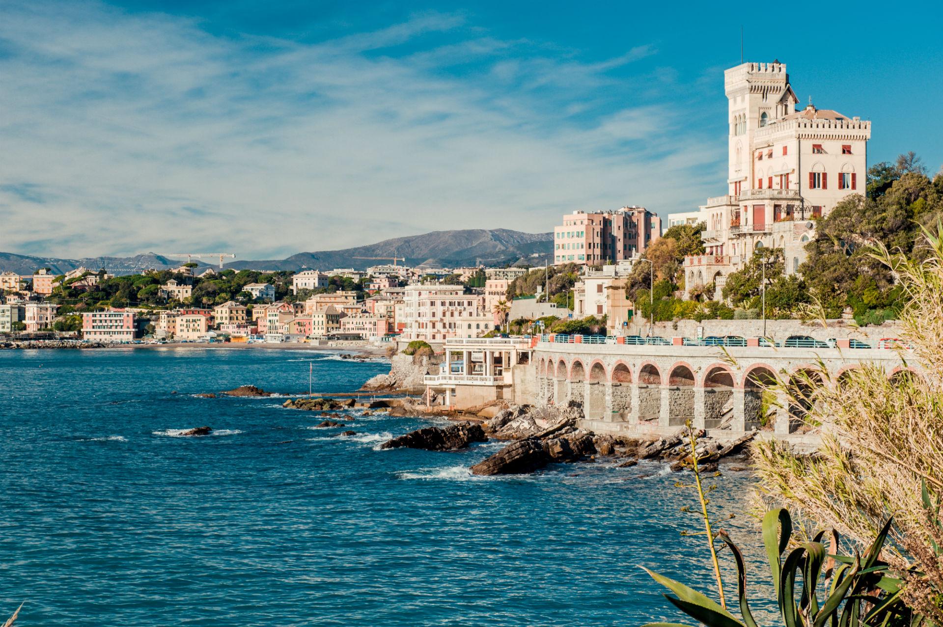 Servizi di Interpretariato a <br>Genova