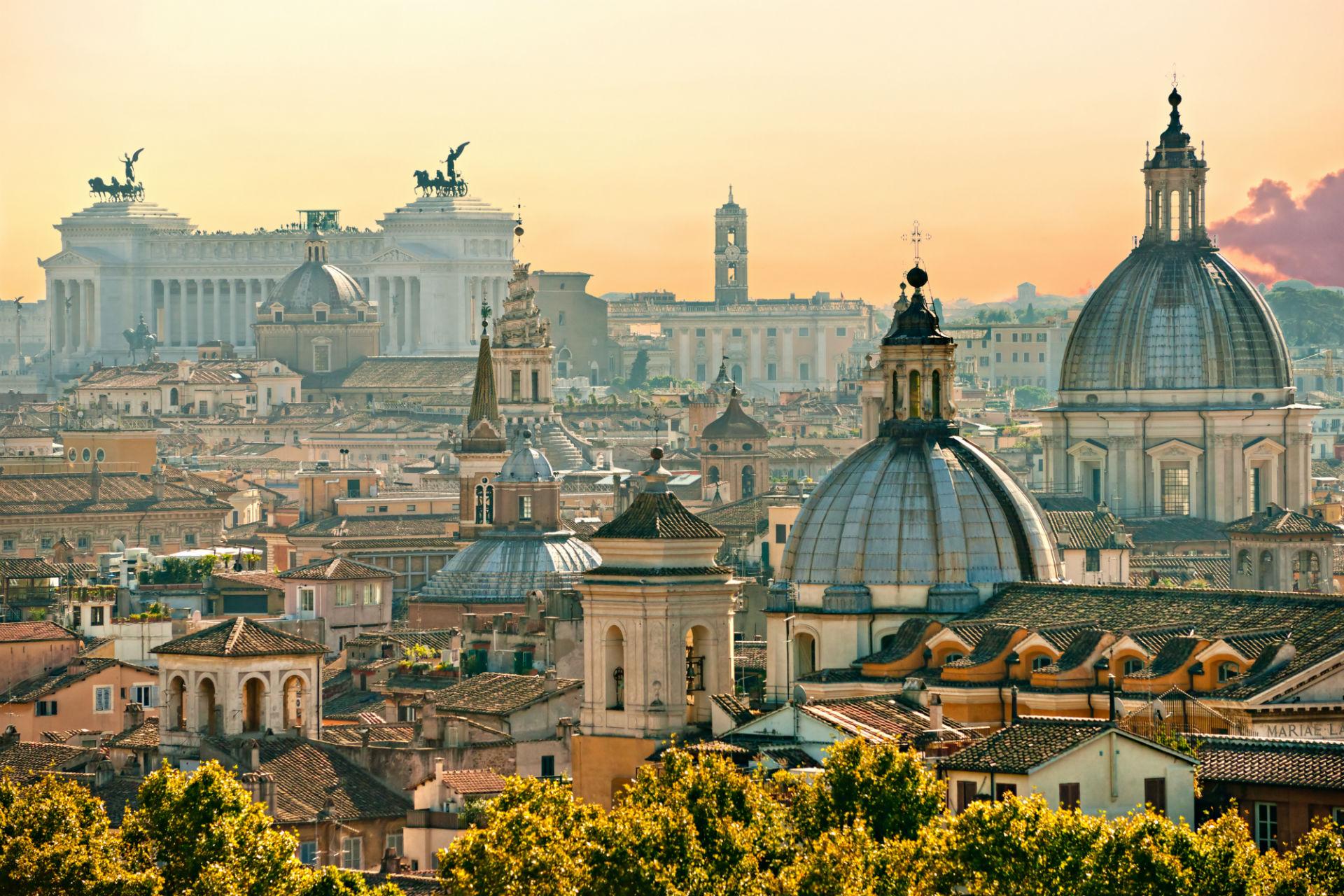 Servizi di Interpretariato a <br>Roma