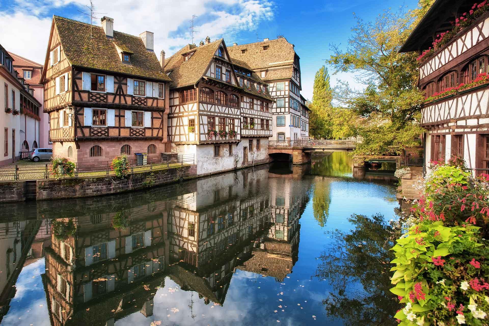 Nos services d'interprétariat<br>à Strasbourg