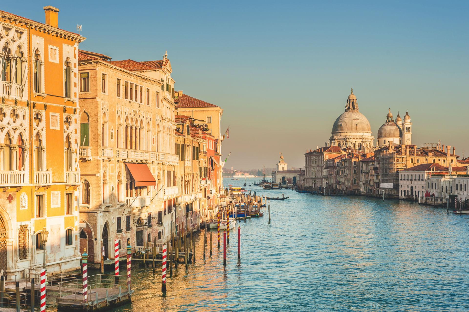Servizi di Interpretariato a<br>Venezia