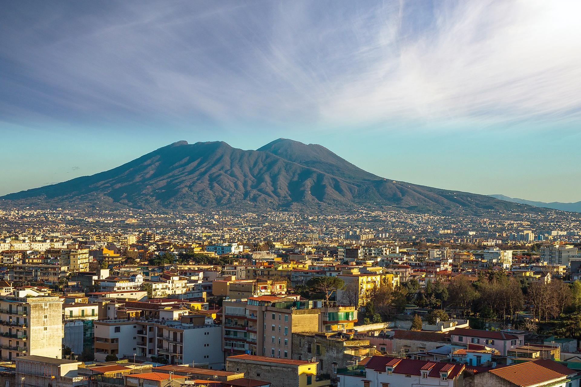 Servizi di traduzione professionale <br> a Napoli