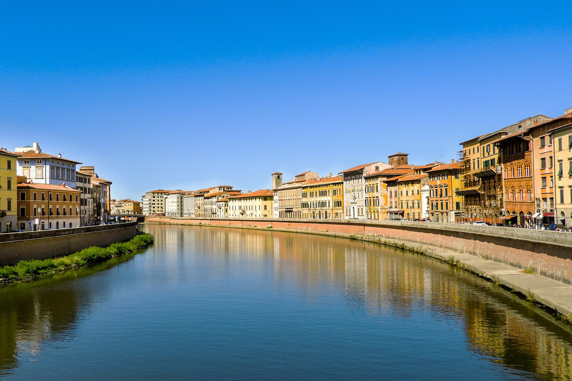 Servizi di interpretariato professionale <br> a Pisa