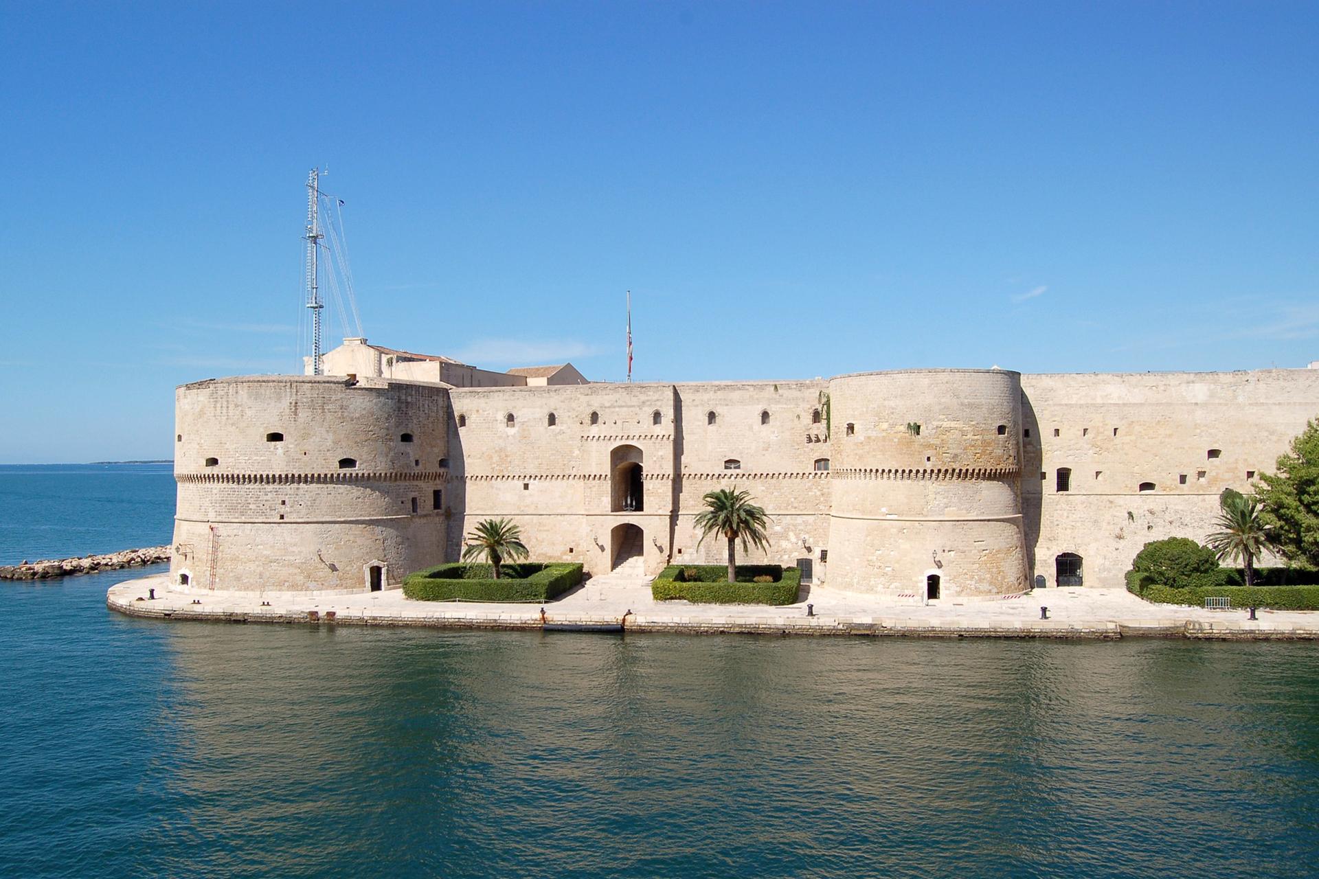 Servizi di interpretariato professionale <br> a Taranto