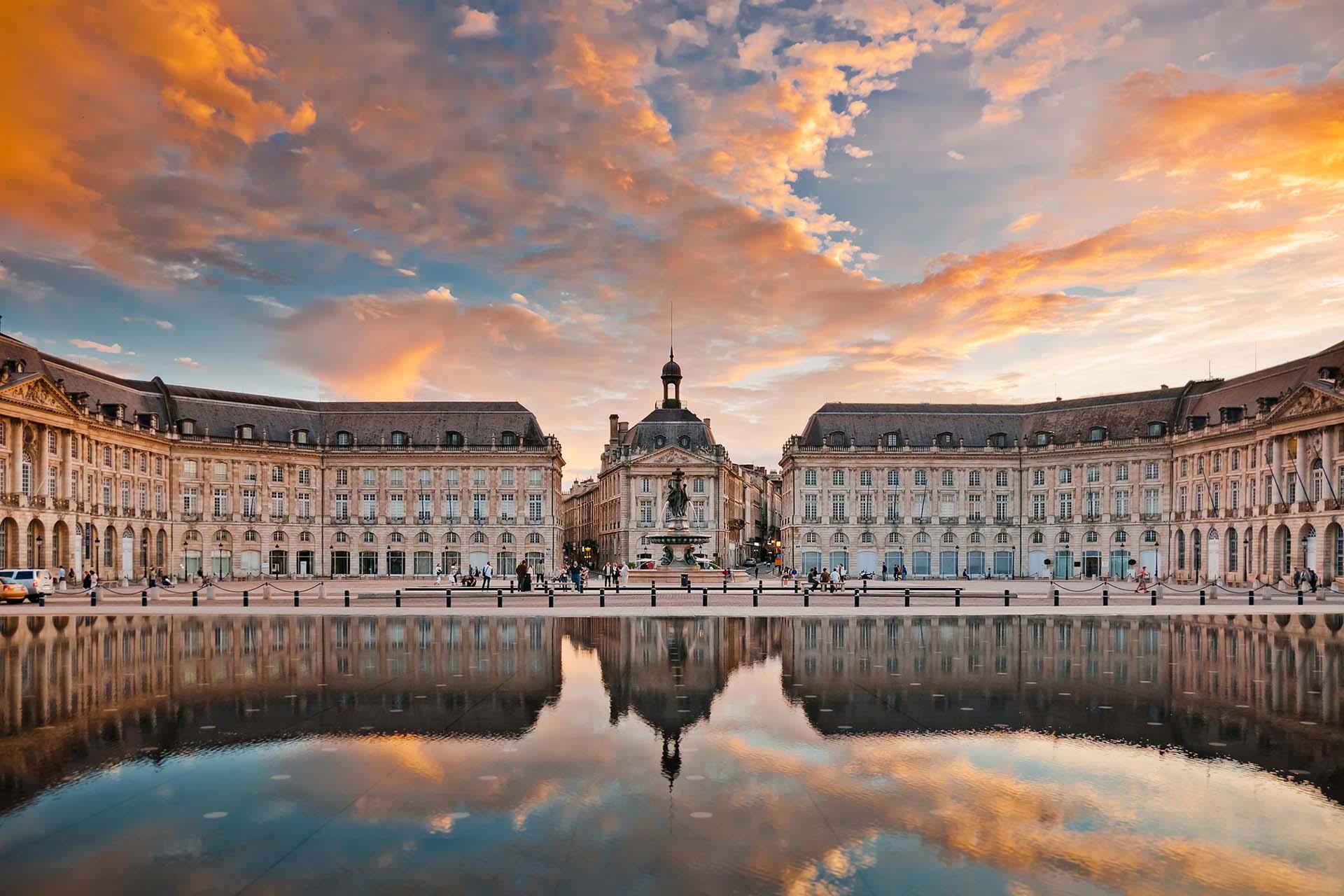 Nos services d'interprétariat<br>à Bordeaux