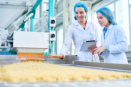 Translation for the Food and Beverage Industry