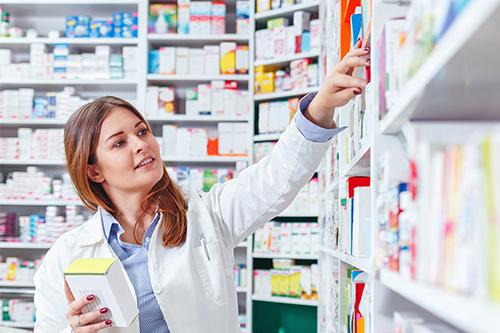 Pharmaceutical Translations