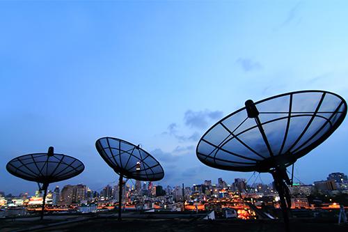 <h3> Traduction pour les télécommunications</h3>