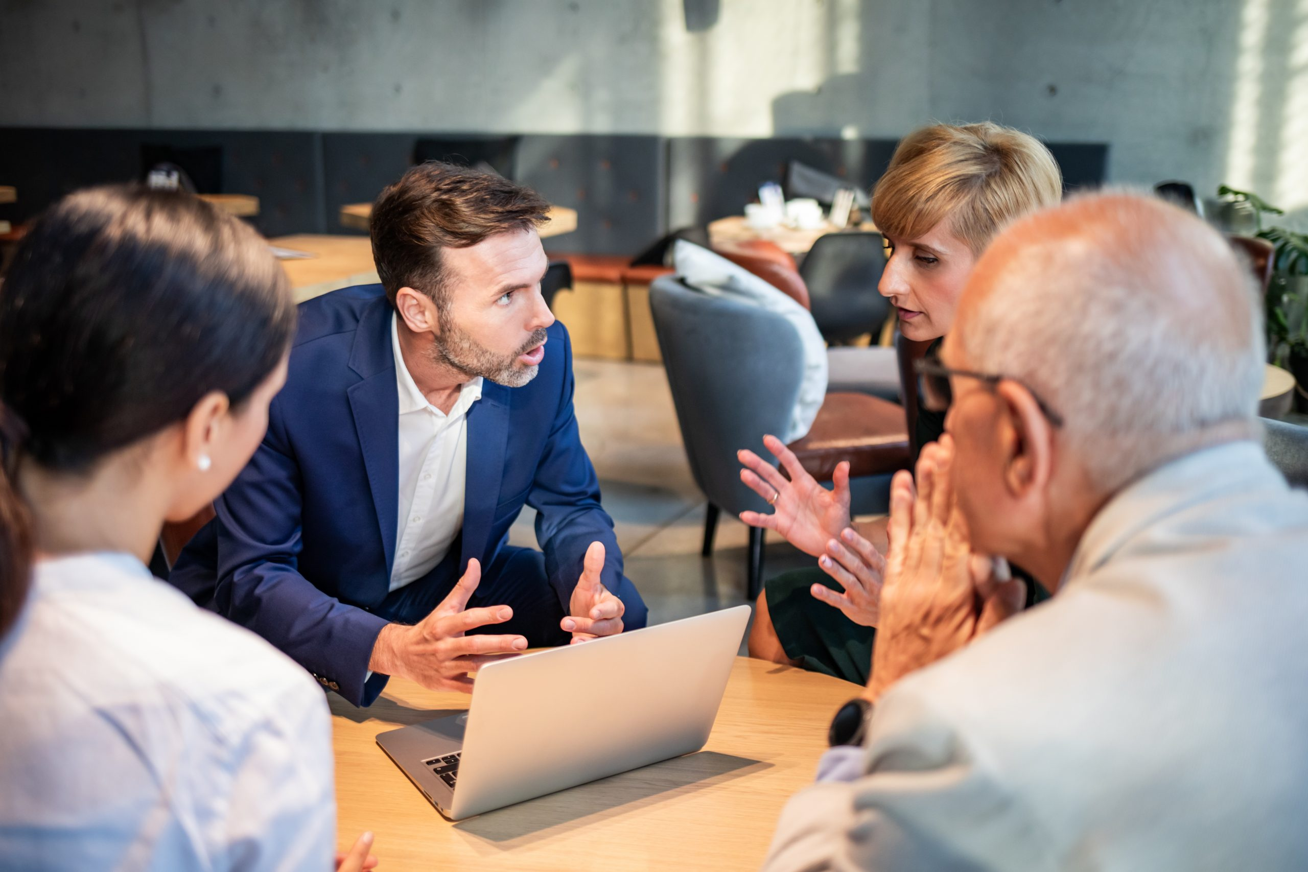 Face to Face Interpreting: What You Need To Know