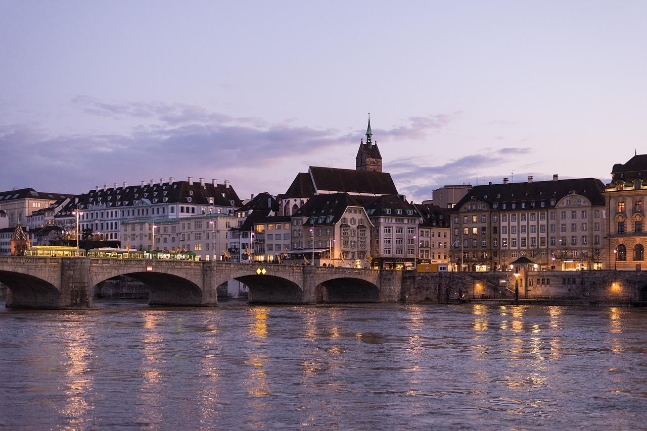 Übersetzungsdienst Basel