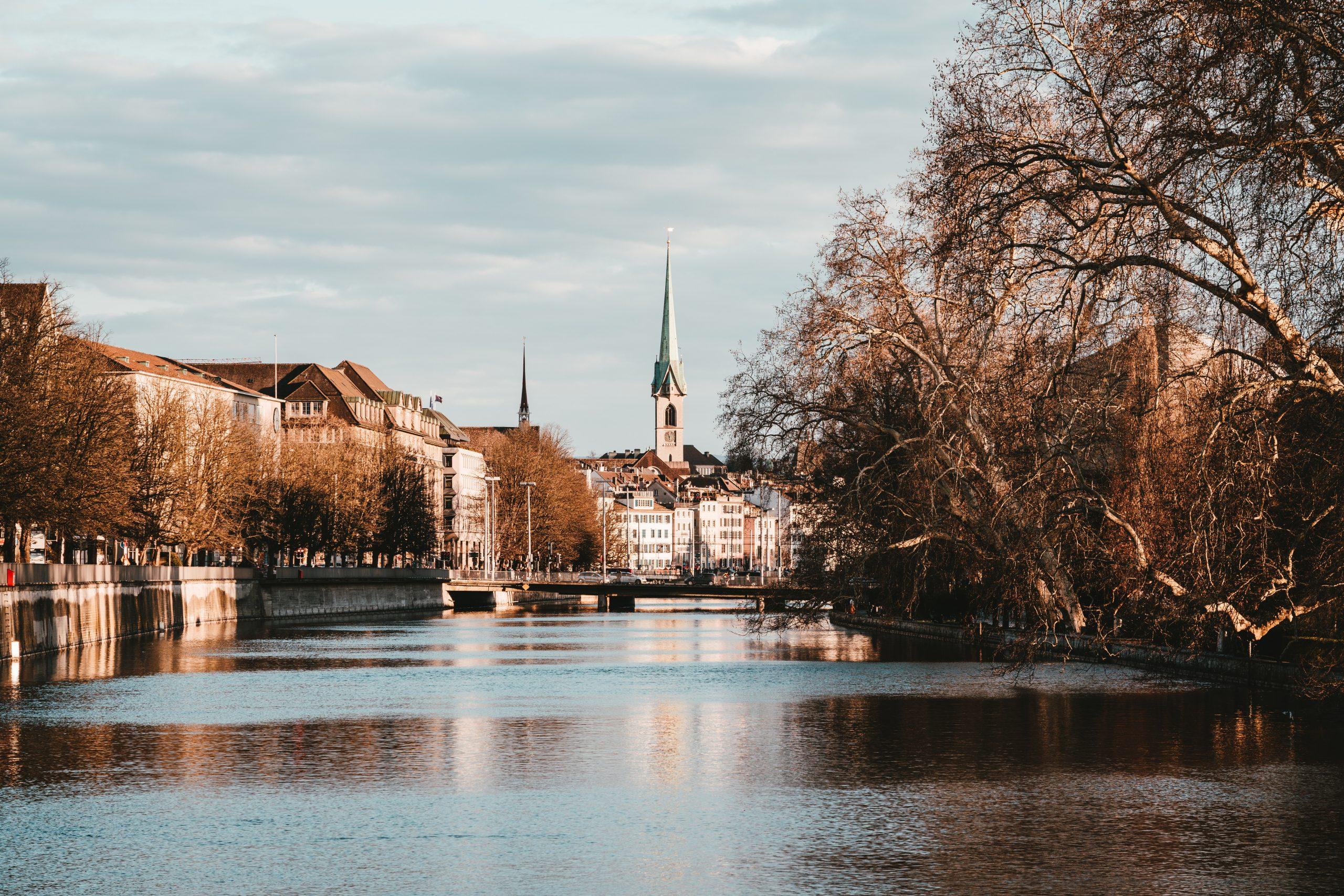 Dolmetschservices Zürich