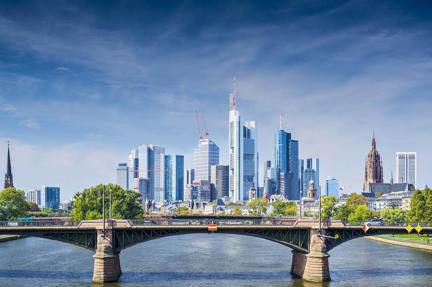 Übersetzungsdienste in<br>Frankfurt am Main