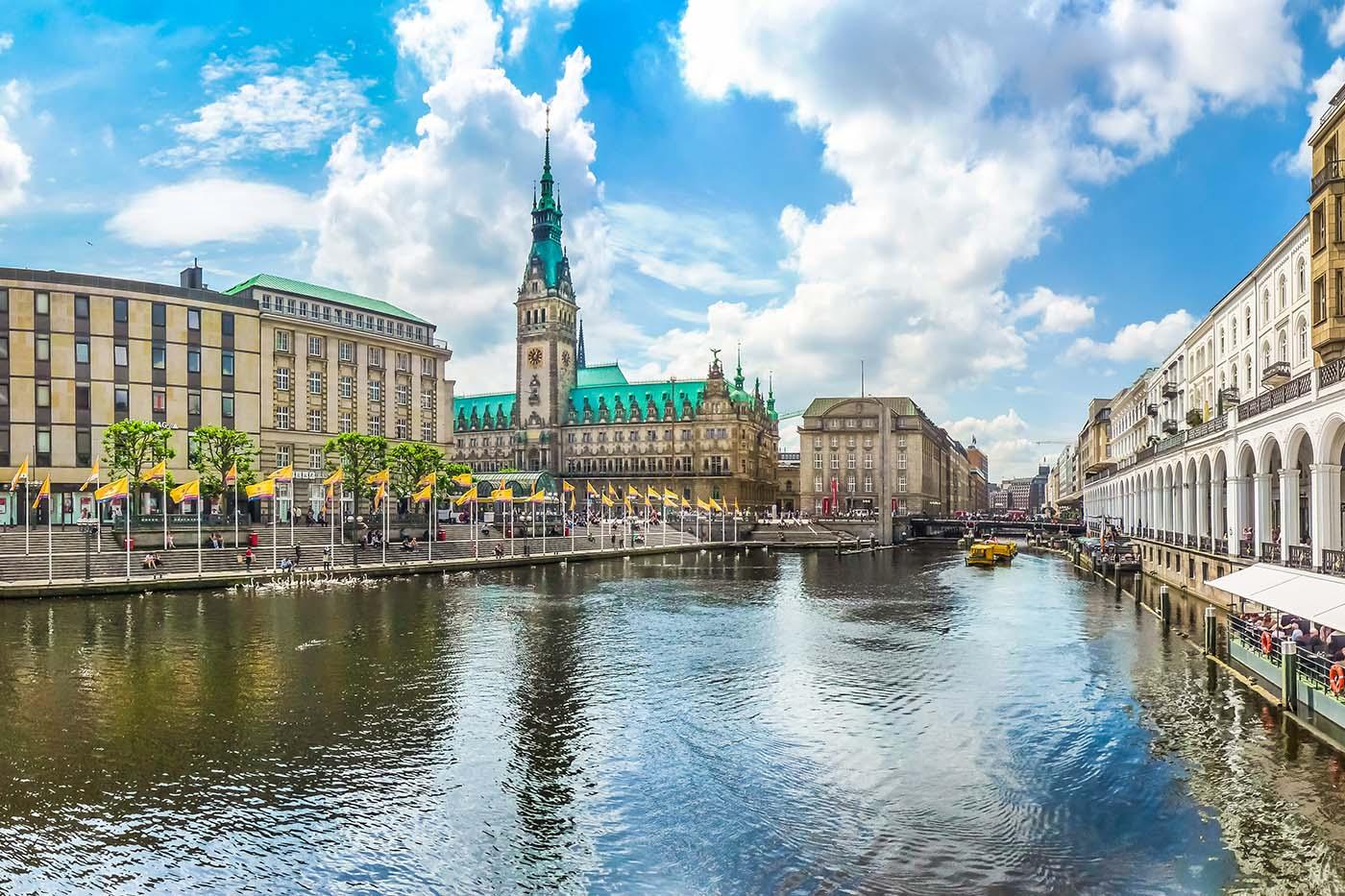Dolmetschdienste Hamburg