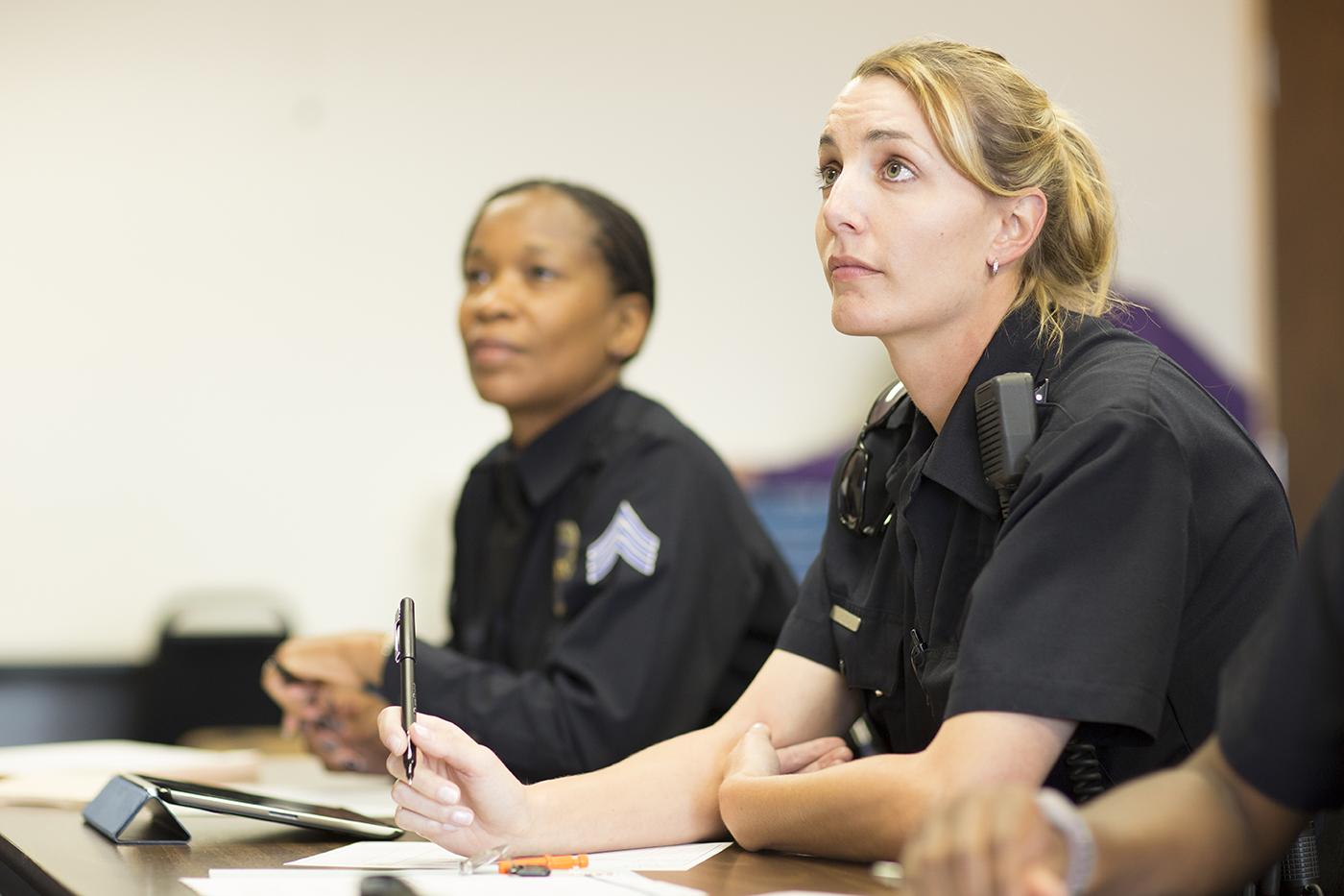 Polizeidolmetschen
