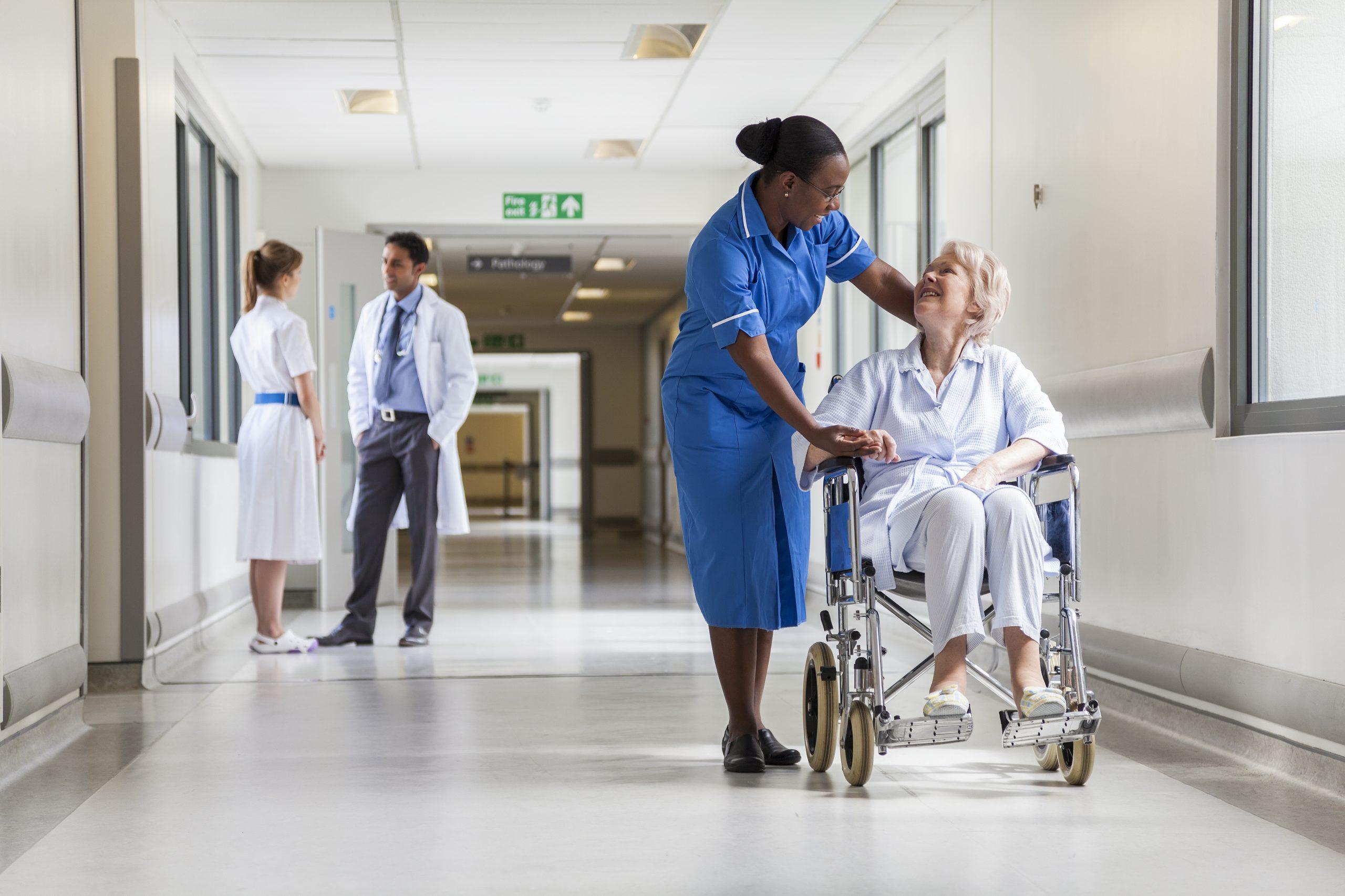 Gesundheitsdienst